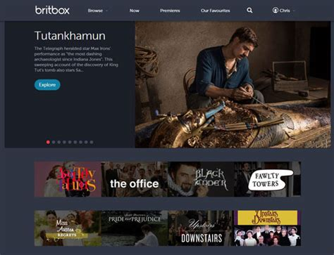 britbox homepage britbox british streaming is here willow and thatch