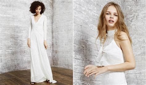 Island Wedding Dresses by River Island S Premium Collection Has Some Gorgeous Bridal