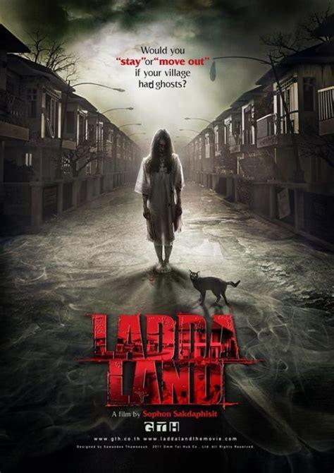 ladda land film horor thailand trailer and one sheet debut ladda land dread central