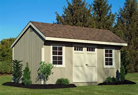 Small Garden Sheds For Sale Sheds For Sale Factors To Be Considered While Choosing