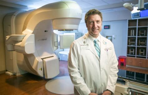 anthony daniels vanderbilt vicc at franklin adds new radiation therapy technology