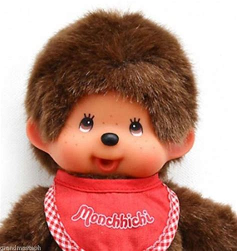 Boneka Monchhichi S A 257 best images about monchichi on toys