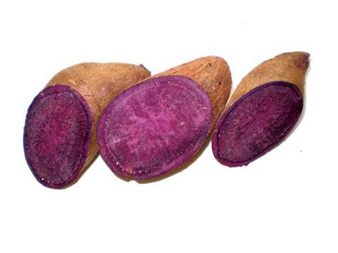 purple yams aren t weird are they sidedish