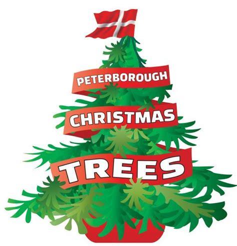 peterborough christmas trees ltd christmas tree farm in