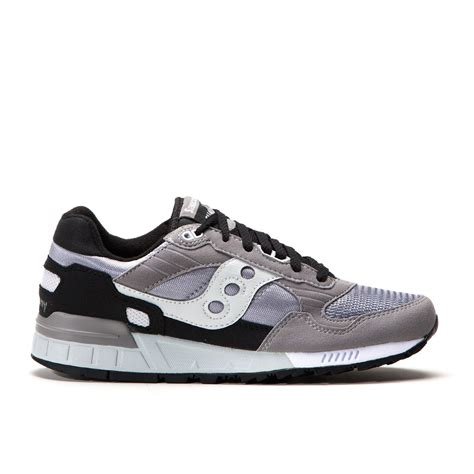 Saucony White Black saucony shadow 5000 black and white pro trak co uk