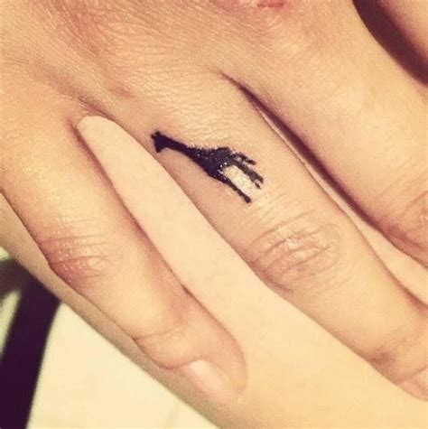 asap tattoo 25 best ideas about tiny finger tattoos on