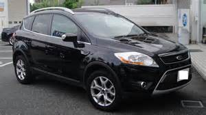 Ford Tx File Ford Kuga Front Tx Re Jpg Wikimedia Commons