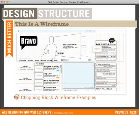 page layout and design concepts web design concepts for non web designers creativepro com