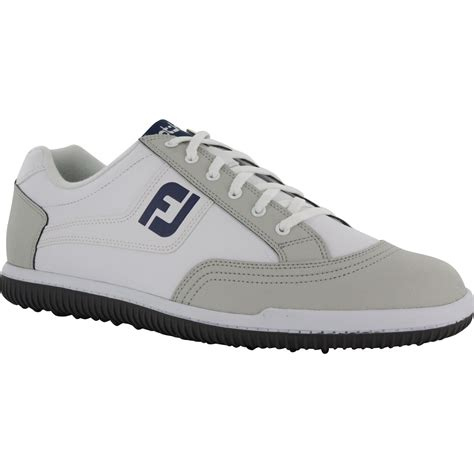 footjoy sport spikeless golf shoes footjoy greenjoys sport spikeless spikeless shoes at