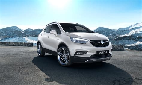 opel mokka adaptive led headlights their way into mokka x zafira