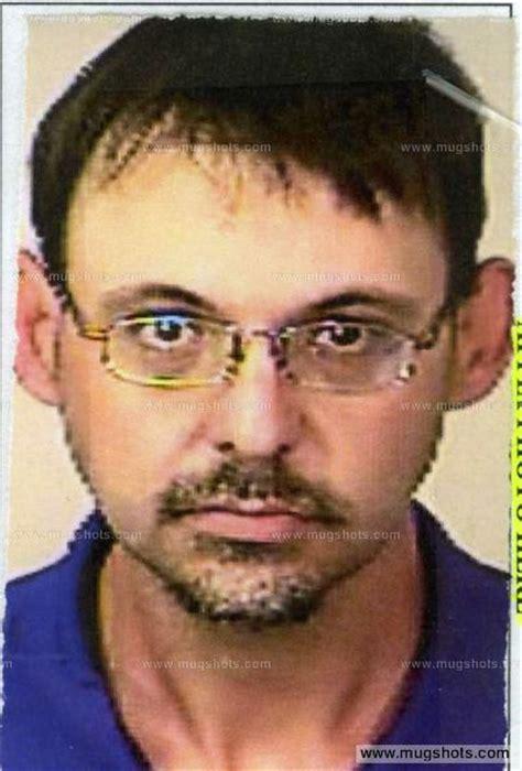 Stafford County Va Arrest Records Allen Darlington Mugshot Allen