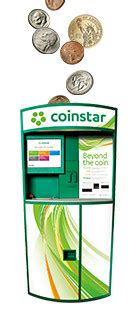 Does Coinstar Take Gift Cards - coinstar fees