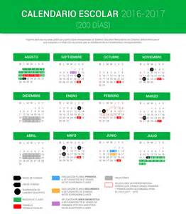 Calendario 2018 Mexico Sep Calendario Escolar 2016 2017 200 D 237 As Portalsej