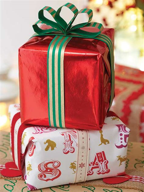 exciting christnas presents exciting ways to wrap gifts this