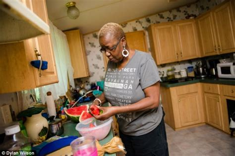 Black Cooking In The Kitchen by Chef Who Accused Paula Deen Of Racism Fired By Is