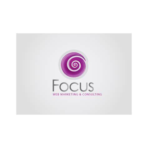 Focus Web Logo Template Focus Web Logo Template Vector Free Download Focus Template