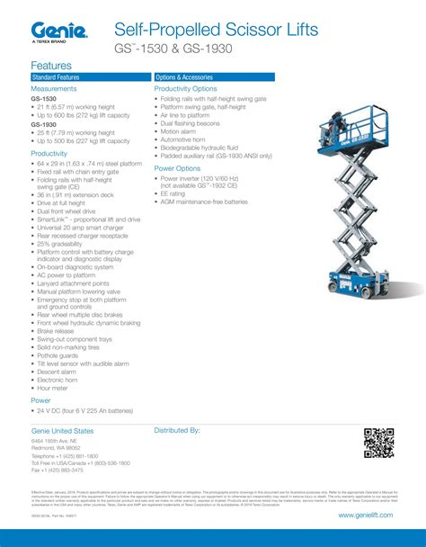 aerial lift wiring diagram lift accessories wiring diagram