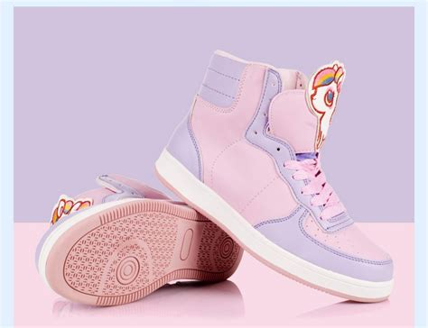 pastel sneakers unicorn kei pastel sneakers shoes on storenvy