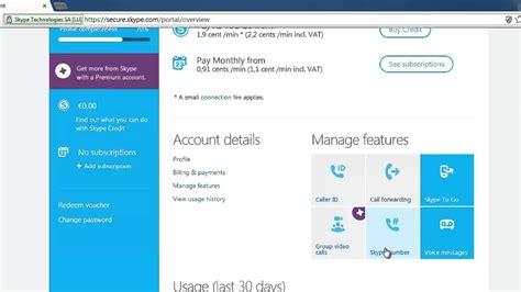 Skype Phone Number Lookup How To Buy Skype Phone Number
