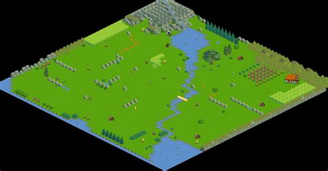 membuat game cocos2d x cocos2d x isometric tile map based game sle source code