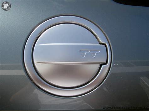 Tankdeckel Audi Tt by Norisring Samstag