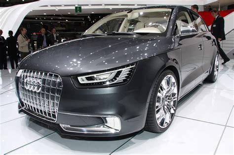 Audi A 1 Neu by Audi A1 It S Your Auto World New Cars Auto News