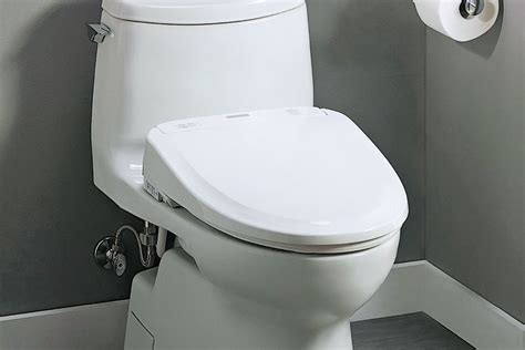 Asian Bidet Toilet For Devotees Of The Japanese Washlet It S The Seat Of