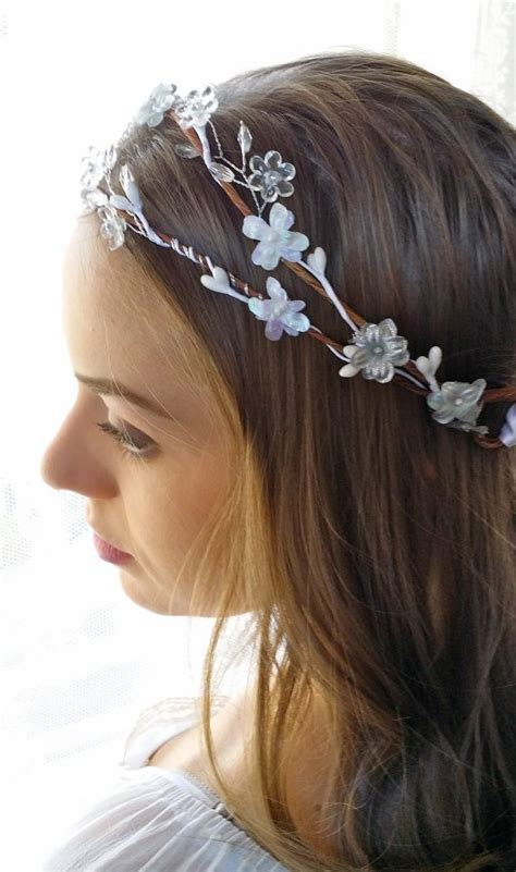 Handcrafted Hair Accessories - 9 hair accessories from etsy you will