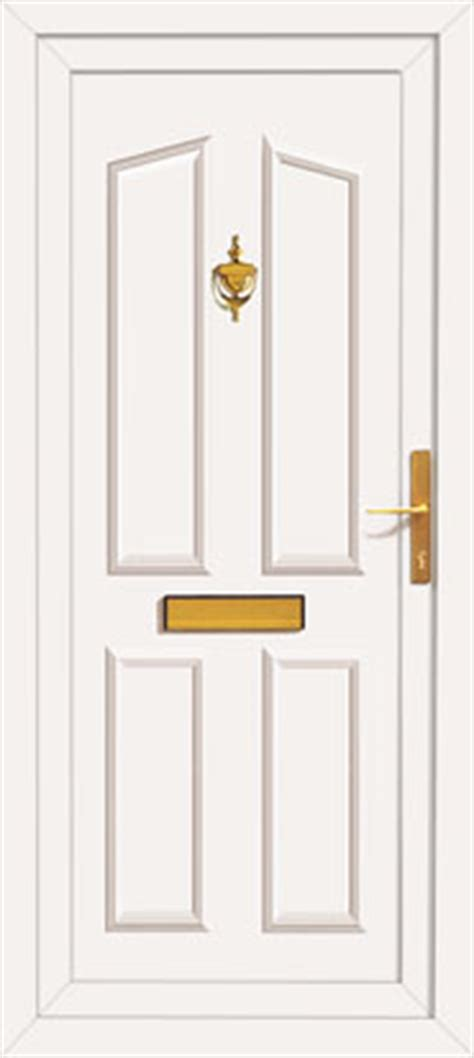 Upvc Front Doors Fitted Cost Diy Upvc Front Doors