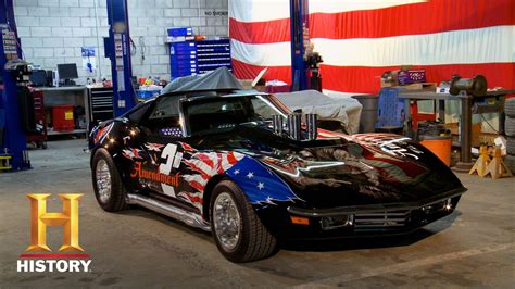 American Car Wallpaper Wall Best by Counting Cars Wallpapers Tv Show Hq Counting Cars