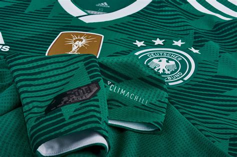 Adidas Germany adidas germany authentic away jersey 2018 19 soccerpro