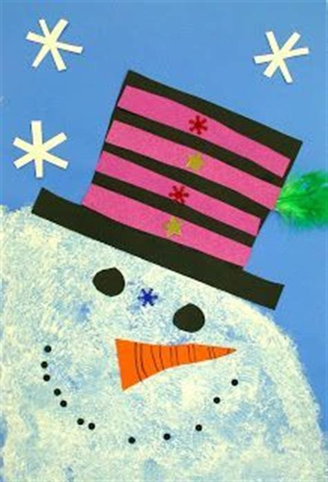 art craft ideas christmas 2nd gr 1000 images about snowman on snowman winter and snowmen at