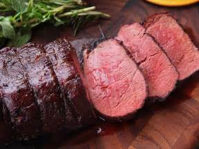 Beef Tenderloin Roasting » Home Design 2017