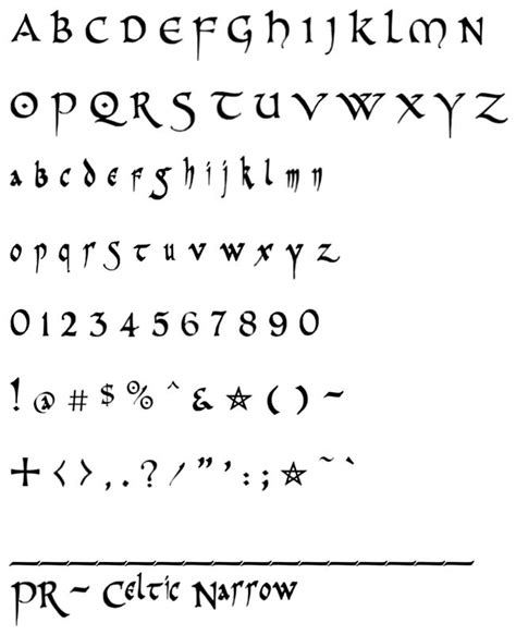 celtic tattoo lettering generator scottish gaelic font pictures to pin on pinterest pinsdaddy