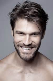 Mens hairstyles with beards popular beard styles