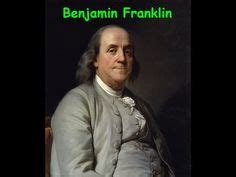 benjamin franklin biography youtube 1000 images about inventions on pinterest inventors