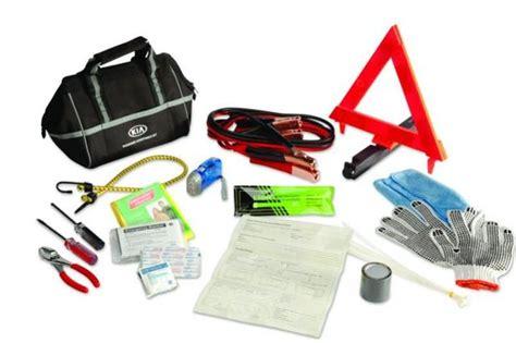 kia roadside assistance number roadside assistance kit kia 00082 adu20 paramount auto
