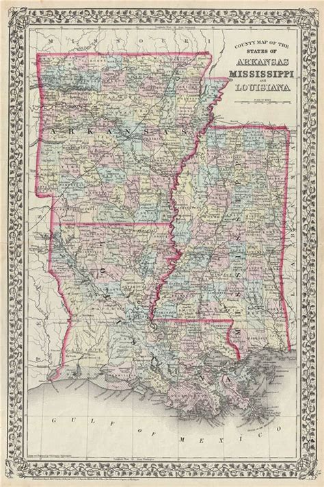 map louisiana and mississippi map of louisiana and mississippi afputra
