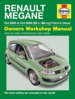 what is the best auto repair manual 2002 kia optima auto manual renault megane haynes manual repair manual workshop manual service manual for