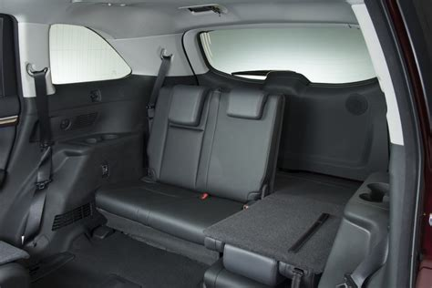 Toyota 4runner Captains Chairs How Do The 2016 Toyota Highlander Trims Differ