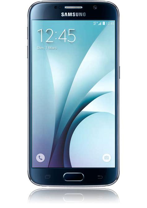 Samsung S6 Tahun 2018 samsung galaxy s6 noir avis prix avec forfait fiche technique