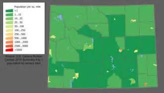 population density map of colorado wyoming familypedia