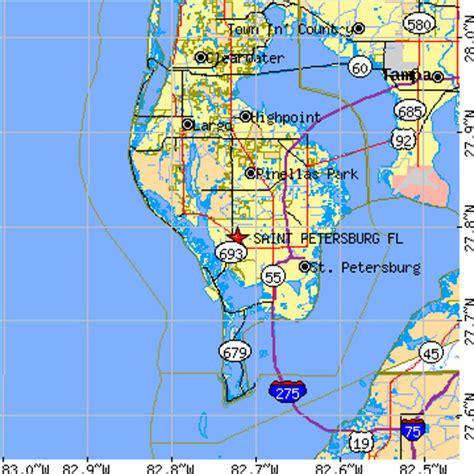 zip code map st petersburg fl st petersburg zip code map quotes