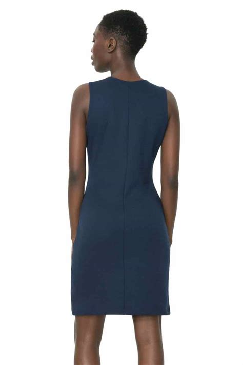 Avrilia Dress By Juana Collection desigual dress juana 61v21b9 navy blue canada