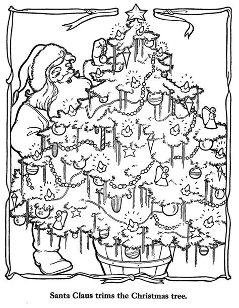 christmas tree countdown coloring page 398 best coloring christmas pages images on pinterest