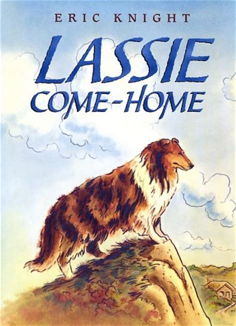 lassie come home summary and analysis like sparknotes