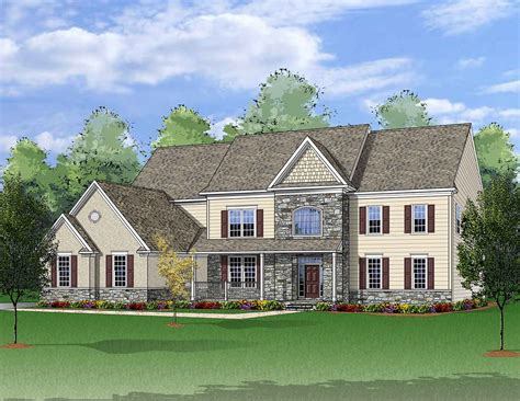 southdown homes new homes in chester county the estates at bright glade farms new home community