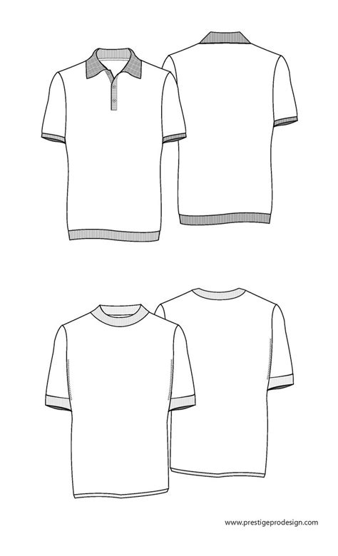 T Shirt Flat Sketches by 31 Best Images About Free Mens Fashion Flat Sketches On