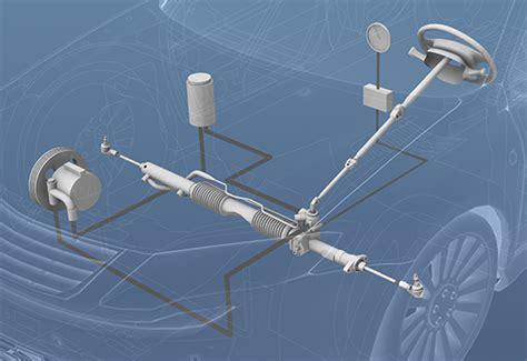werkstatt portal das hydraulische lenksystem werkstatt portal gkn land