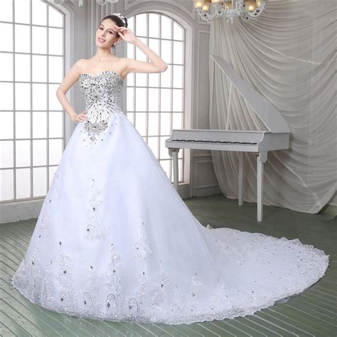 6 Gorgeous Strapless Wedding Gowns by Gorgeous Gown Strapless Corset Back Tulle Lace